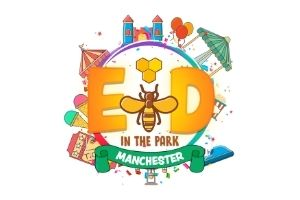 Eid in the Park Manchester