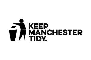 Keep Manchester Tidy